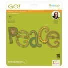 GO! Peace by Sarah Vedeler