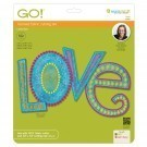 GO! Love by Sarah Vedeler