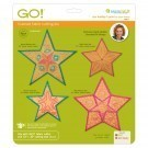 GO! Star Medley 5-Point by Sarah Vedeler