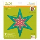 GO! Star 6-Point by Sarah Vedeler