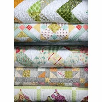 Quilts and Cushions