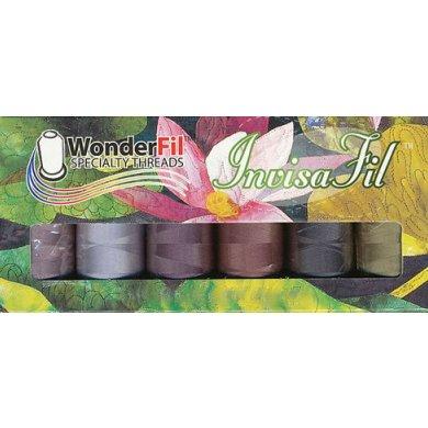 Wonderfil - Invisafil