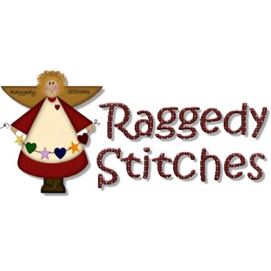 Raggedy Stitches