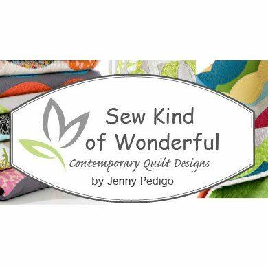 Sew Kind of Wonderful
