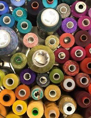Machine Threads