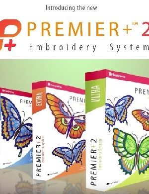Embroidery Software HV