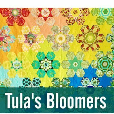 Tula's Bloomers
