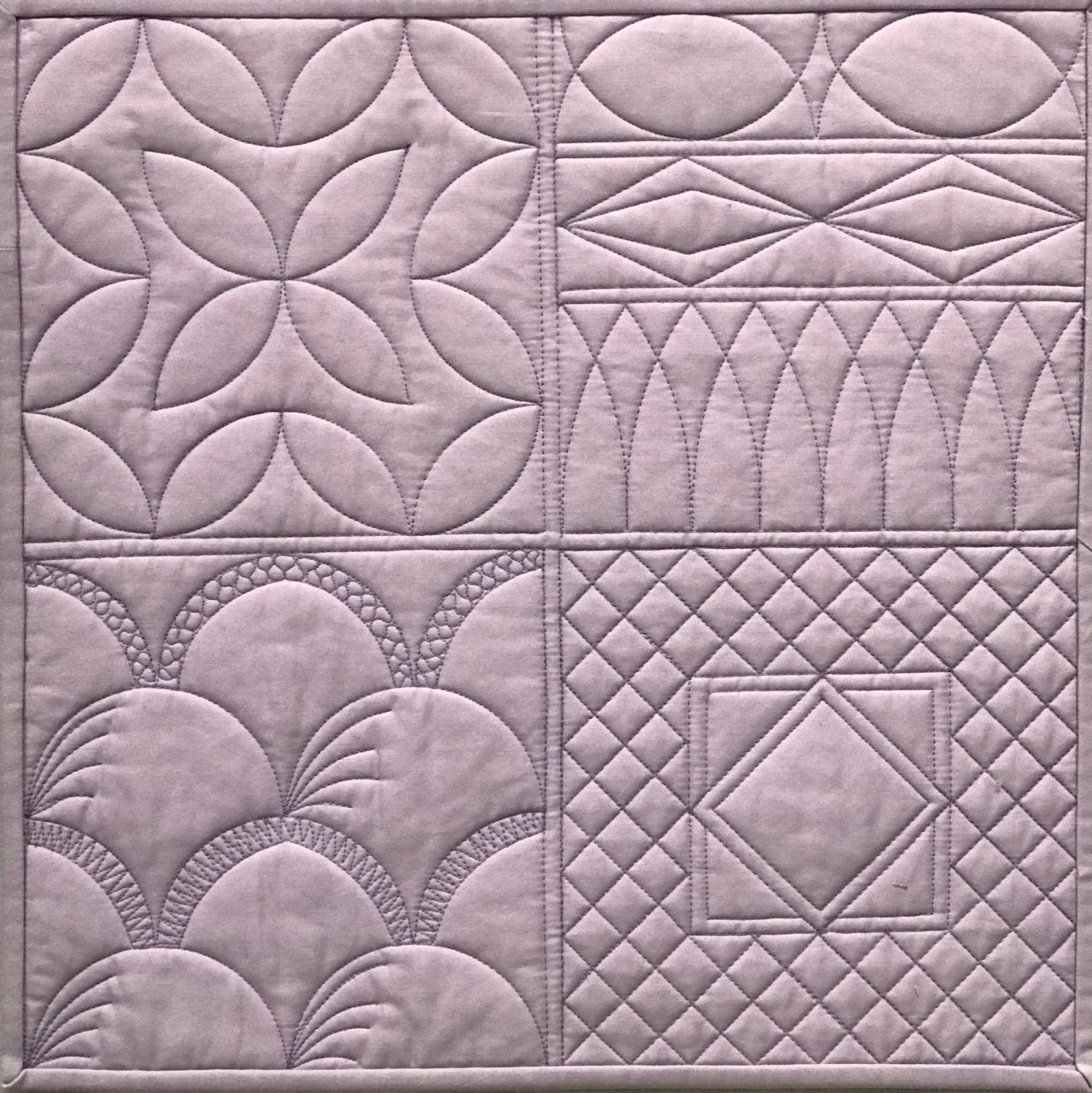 Ruler Quilting for Beginners