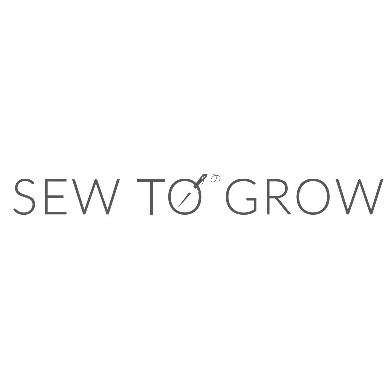 Sew To Grow