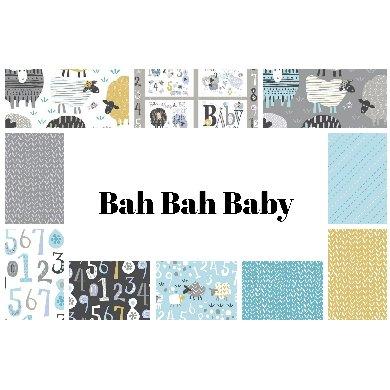 Bah Bah Baby