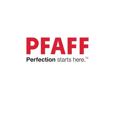 Pfaff Sewing Machines
