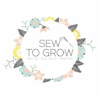 Sew To Grow