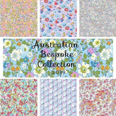 Australian Bespoke Collection 2019