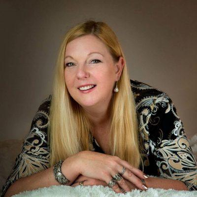 Helen Godden