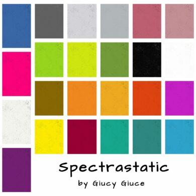 Spectrastatic