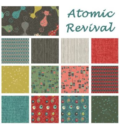Atomic Revival W