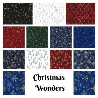 Christmas Wonders W