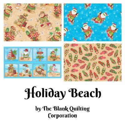 Holiday Beach W