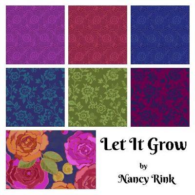 Let It Grow W