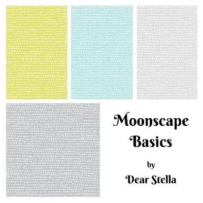Moonscape Basics W