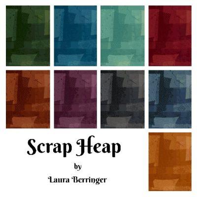 Scrap Heap W