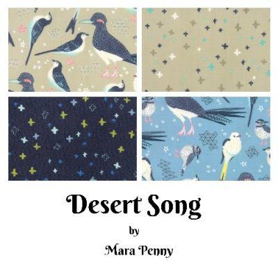 Desert Song W