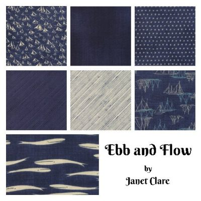 Ebb and Flow W