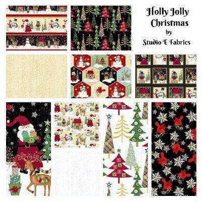 Holly Jolly W