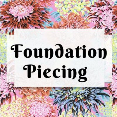 Foundation Piecing