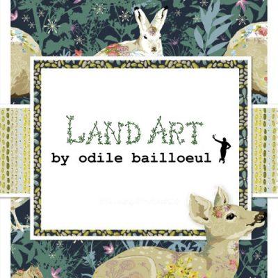 Land Art W