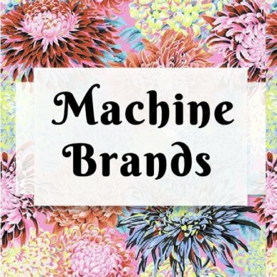 Machine Brands