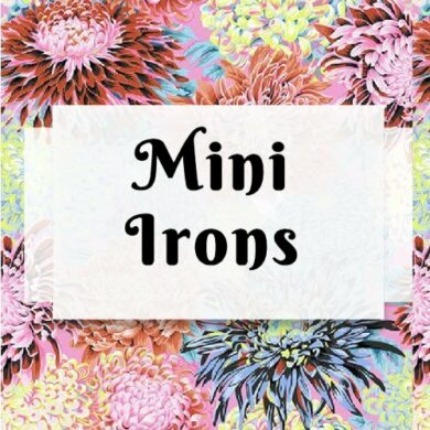 Mini Irons