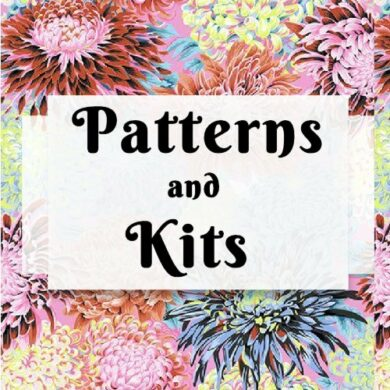 Patterns & Kits