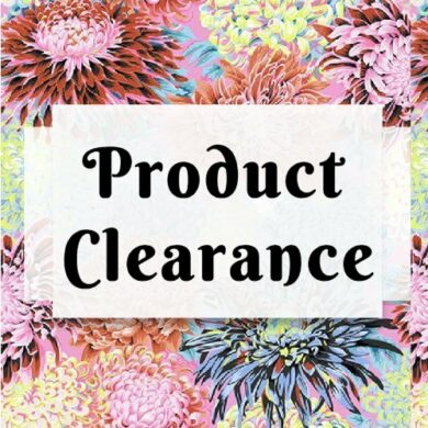 Product Clearance