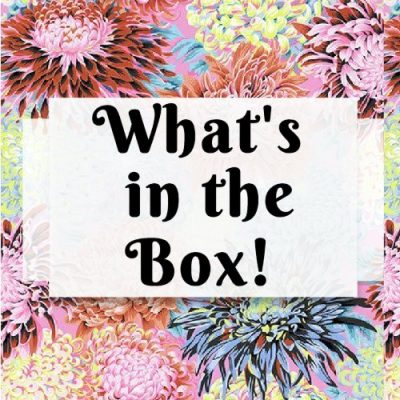 What's In The Box!