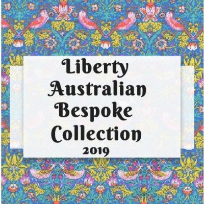 Liberty Australian Bespoke Collection 2019