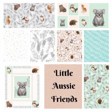 Little Aussie Friends