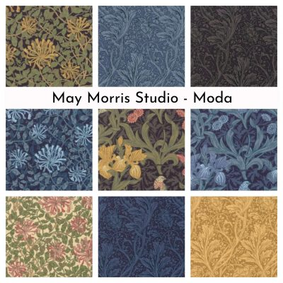 May Morris Studio