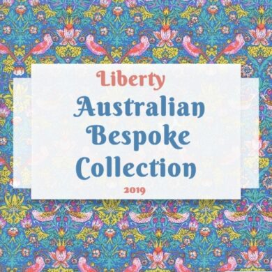 Liberty Australian Bespoke Collection 2019