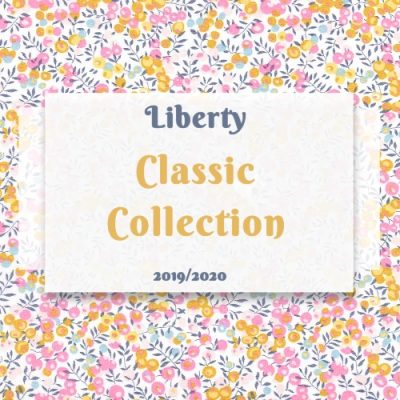 Liberty Classic Collection 19/20