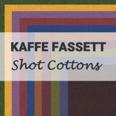 Shot Cottons