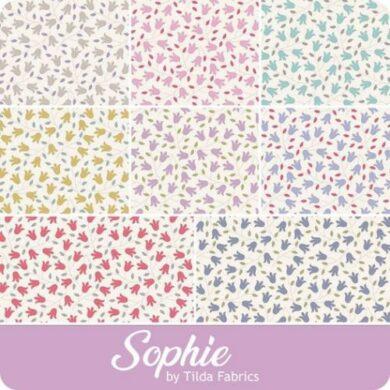 Sophie Basics