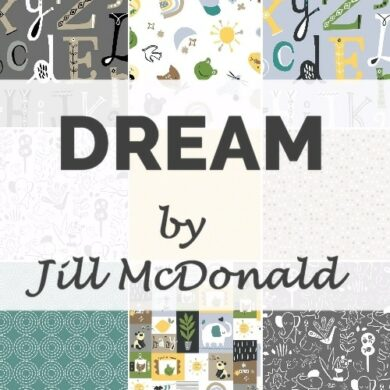 Dream by Jill McDonald