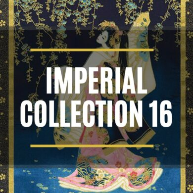 Imperial Collection 16