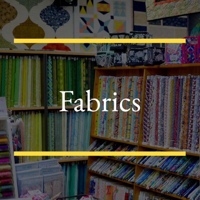 Perth Fabric Shop