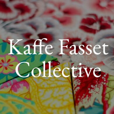 Kaffe Fasset Collective