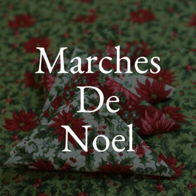 Marches De Noel