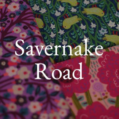 Savernake Road