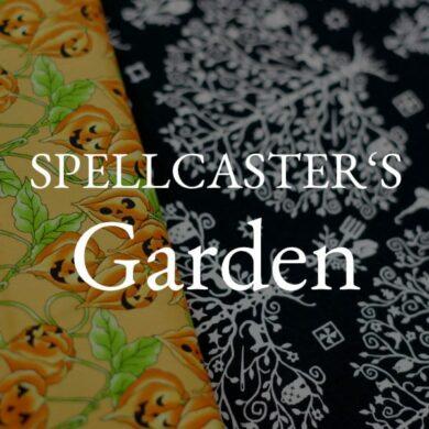 Spellcaster's Garden
