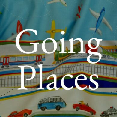 Going Place